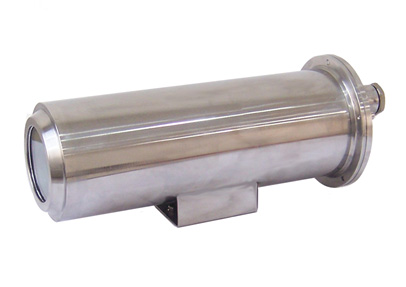 其外形为圆筒状,简约流畅,使用方便,只要拆开后盖拉出,即可方便的进行